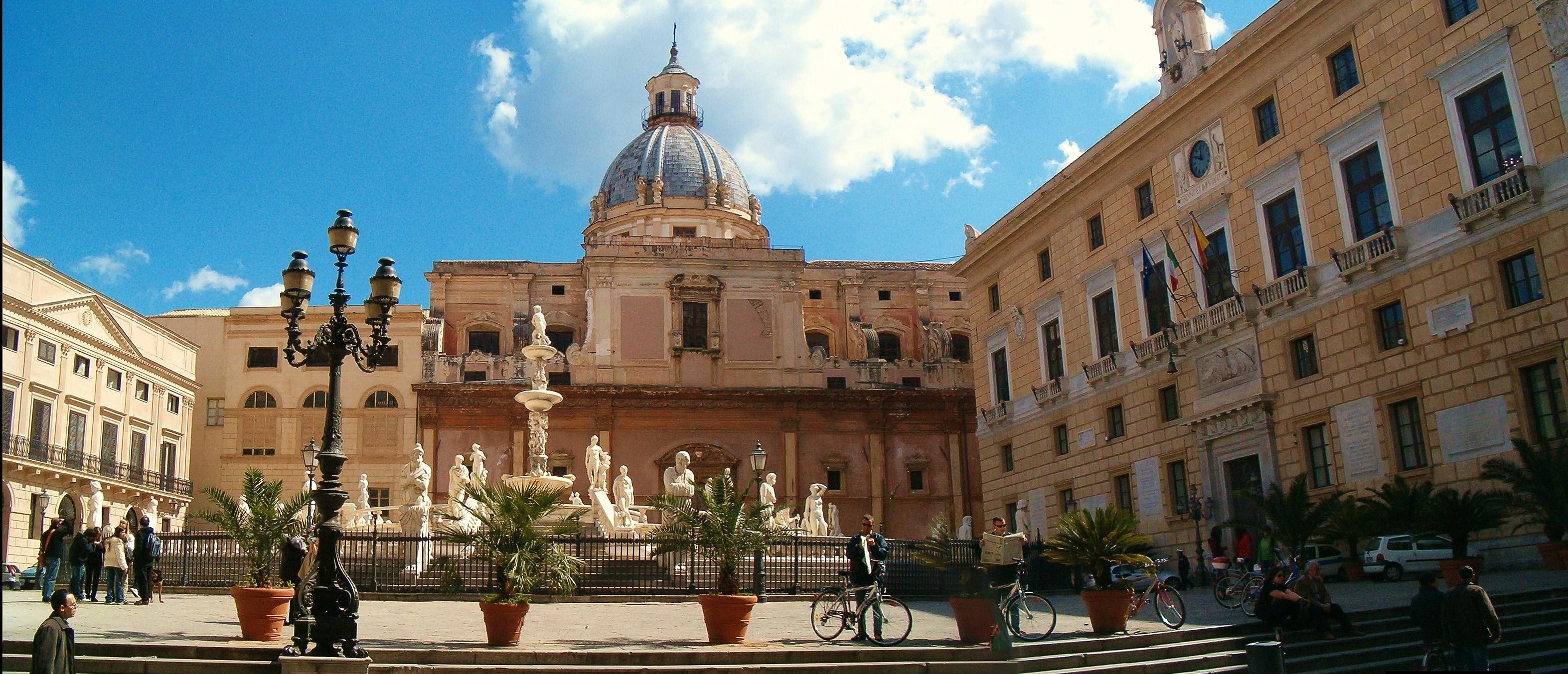 Palermo: servizi pessimi e cittadini sommersi dalle tasse