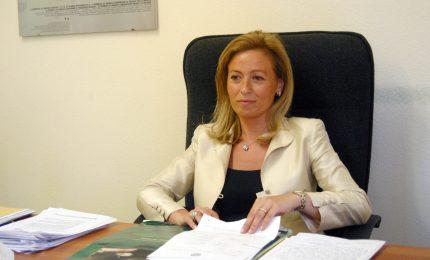 Patrizia Monterosso è ancora in sella: per lei il contratto per altri cinque anni firmato Crocetta