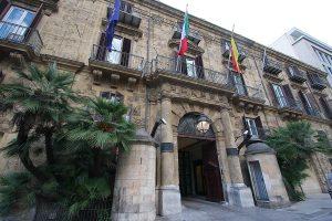 Palazzo d'Orléans, sede della Presidenza della Regione