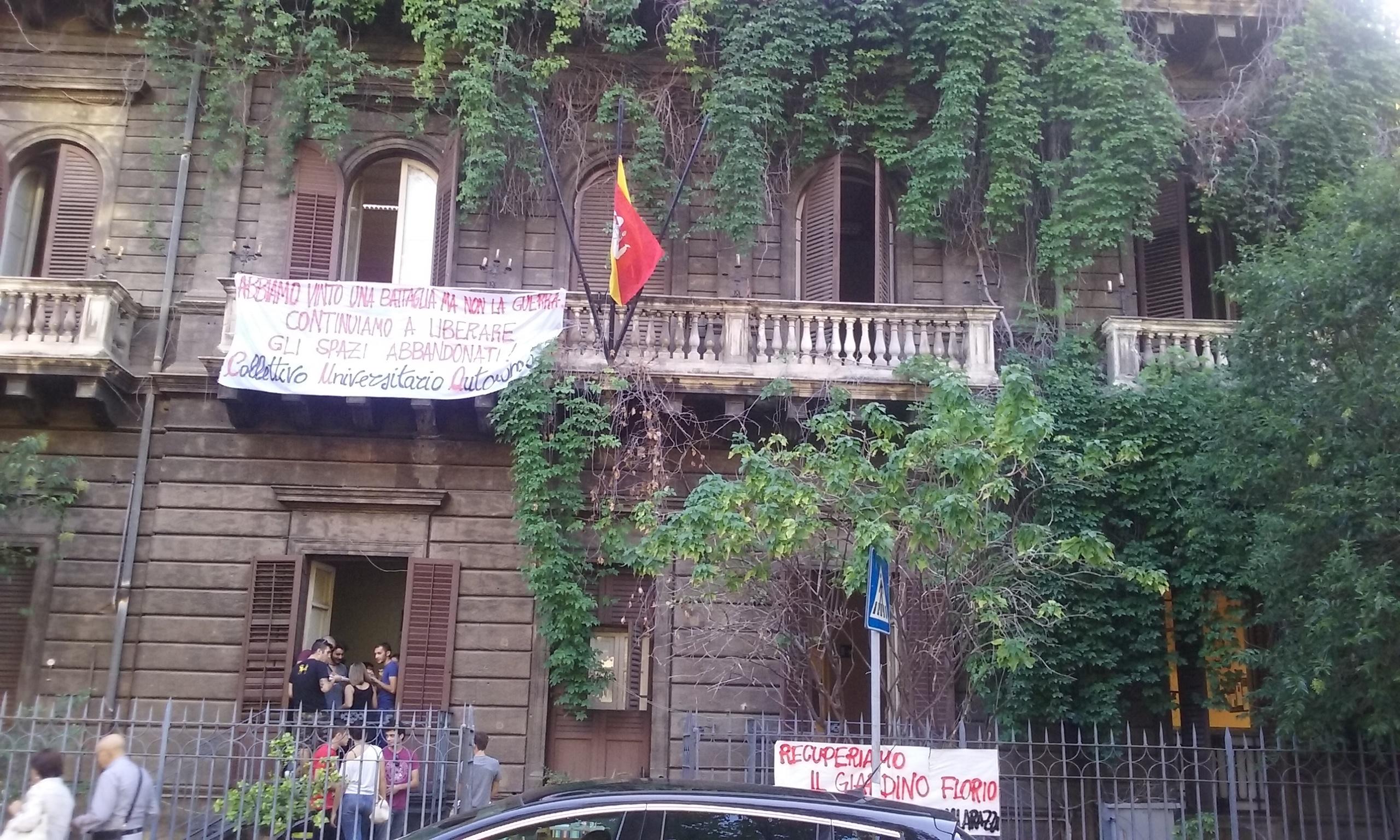 """Gli studenti:""""Per la Sicilia sogniamo un governo fatto da Siciliani"""""""