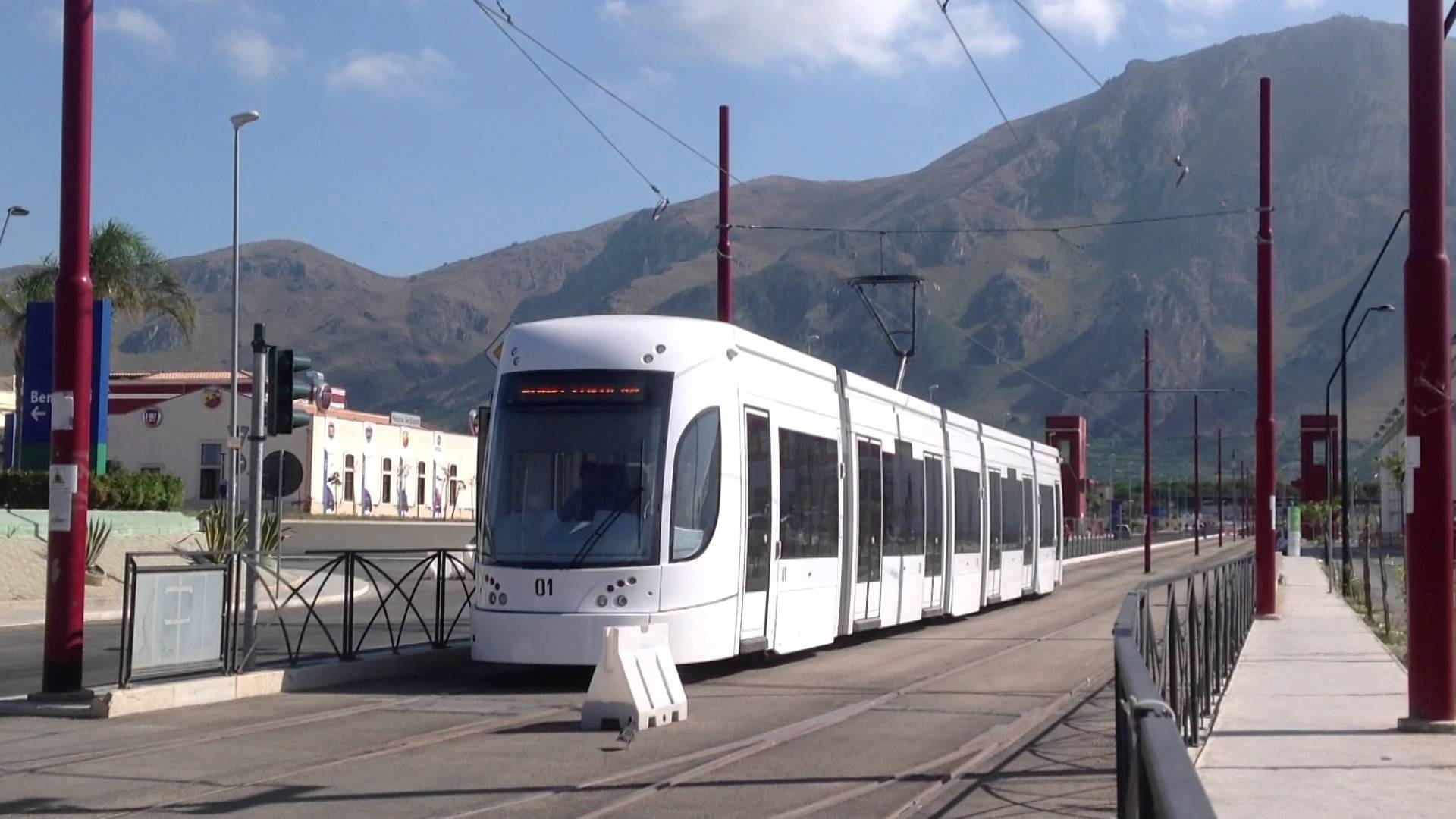 Tram a Palermo: le telecamere per la sicurezza dei cittadini ci sono tutte?