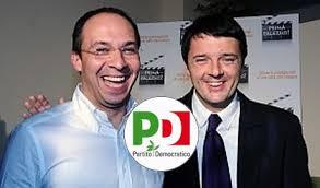 Renzi e i renziani puntano a mettere gli uni contro gli altri operai forestali e operai dell'edilizia