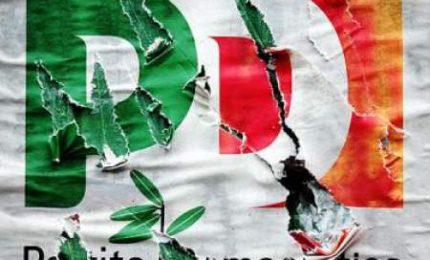 Cos'è oggi il PD siciliano? Un cassonetto per rifiuti politici indifferenziati…