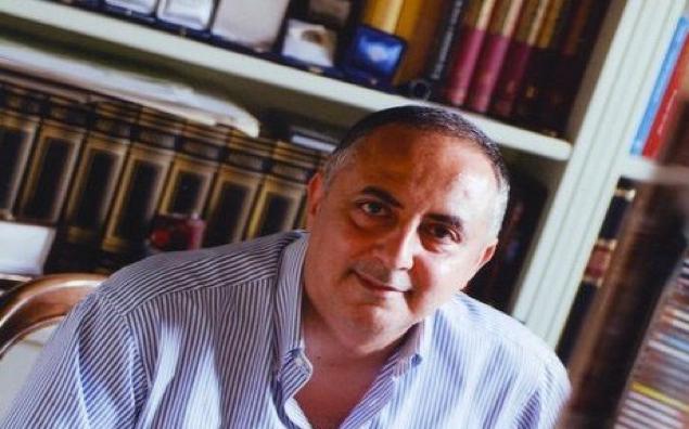 Roberto Lagalla candidato alla guida della Sicilia da UDC, PD e Forza Italia?
