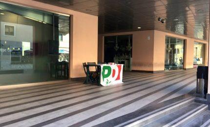 La Domenica del PD siciliano alla deriva: Crocetta-Majo desnudo a Tusa e i banchetti deserti…