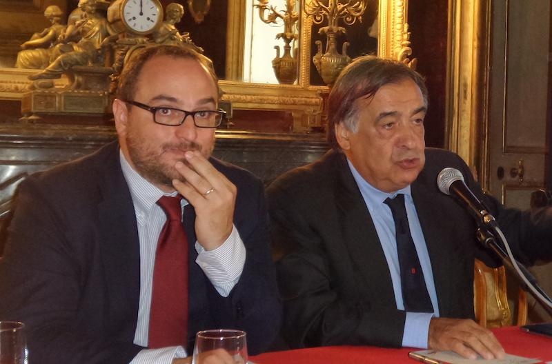 Orlandiani e Forza Italia insieme per far pagare 100 Euro ad automobile ai palermitani