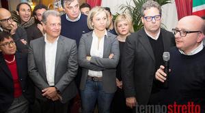 Francantonio Genovese in festa per il cambio di casacca: chi era lì dice vero o scherza?