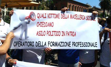 Formazione professionale: oggi a Partanna di Trapani si presenta la class action contro la Regione