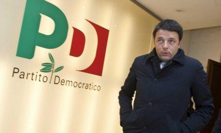 La demagogia di Renzi: toglie l'imposta sulla prima casa e massacra Regioni e Comuni!