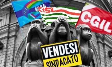 Baccei vuole 'addentare' i sindacati che l'hanno aiutato a 'incaprettare' i siciliani...