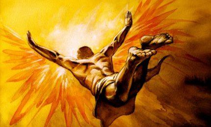 Prima Crispino, ora Pulvirenti: la maledizione di Icaro sui siciliani che provano a volare?