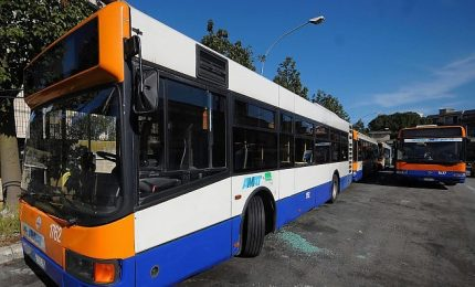 Un esposto contro l'AMAT di Palermo per interruzione di pubblico servizio
