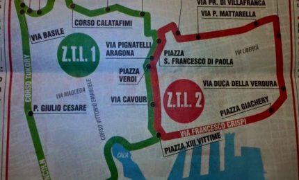 Palermo fra Tram e ZTL: studenti a piedi e commercianti in rivolta