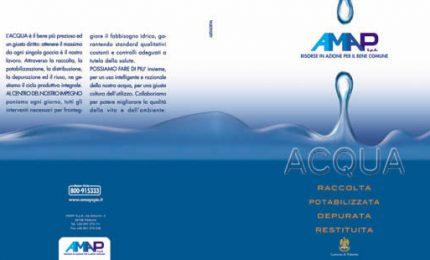 AMAP/ La sorpresa per i palermitani: nella 'bolletta' dell'acqua 100 Euro in più!