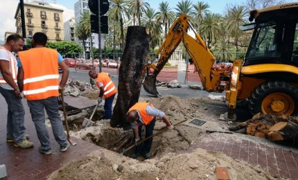 Appalti & Tram a Palermo: prendi i soldi e scappa. E i palermitani? Che paghino le ZTL e non rompano le scatole!