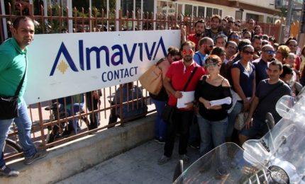 Almaviva, il Governo Crocetta prende i giro i dipendenti