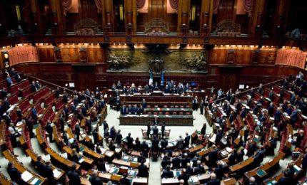 """""""Il Parlamento lavora poco"""". Farà notizia anche se non è l'Ars?"""