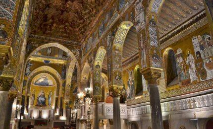 La Cappella Palatina, a Palermo, chiusa il sabato. Ma è normale?