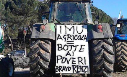 Agricoltura siciliana: bloccata la graduatoria finale del bando sulle indennità compensative del PSR 2014-2020