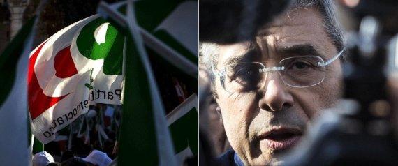 Partito Democratico: cuffariani in Sicilia e cinesi a Milano...