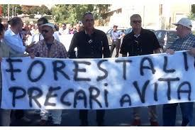 Ars: vi raccontiamo come il PD siciliano e i sindacati stanno prendendo in giro i 24 mila forestali
