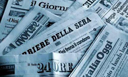 Ufficio stampa: anche la Commissione Bilancio boccia la 'coerenza' di Crocetta