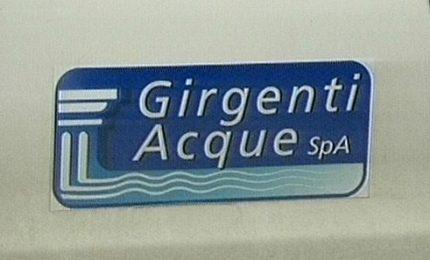 Agrigento: quasi pronta una denuncia per estorsione per i vertici di Girgenti Acque Spa