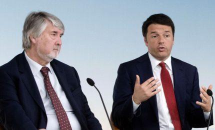 Sul taglio alle pensioni di reversibilità si spacca il PD: mezzo partito in subbuglio