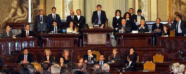 Ars: passa in commissione Bilancio e Finanze il blocco del turn over per i forestali