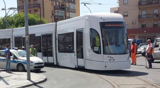 """Coltraro: """"Il Sud escluso dalla Cura del ferro"""". Veramente a Palermo c'è il Tram 'fantasma' e l'anello ferroviario…"""
