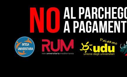 Palermo, all'Università posteggi a pagamento: anche gli studenti sono da spremere...