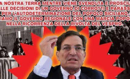 Il 30 Marzo tutti in piazza a Palermo: No Triv, Province, Almaviva, Forconi e anti-ZTL