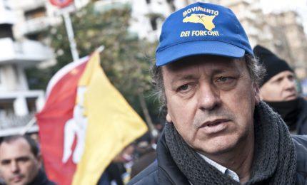 """Mariano Ferro (Forconi): """"La politica siciliana ha distrutto l'agricoltura. Il PD? Diabolico"""""""
