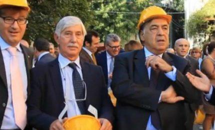 Palermo: in Consiglio comunale va in scena il 'giallo' del Passante ferroviario e delle palazzine lesionate