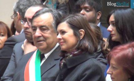 L'inutile passerella della signora Boldrini a Palermo, tra retorica e demagogia