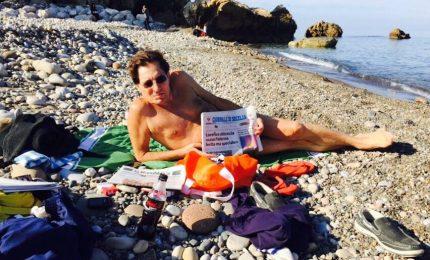Cari giovani Siciliani, aiutateci (e aiutatevi) e liberare la Sicilia da Crocetta e dalla mala politica: ne va del vostro futuro!