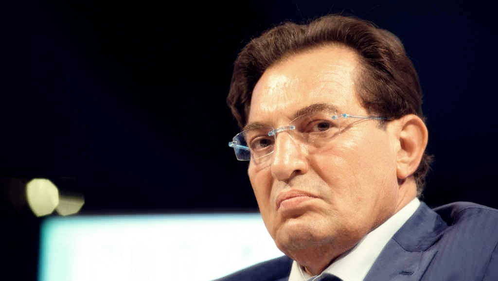 Crocetta presenta due dossier in commissione Antimafia$