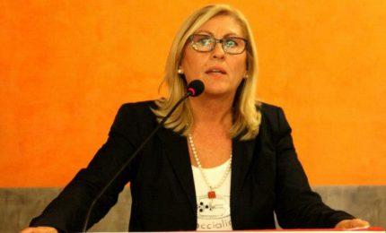 Mariella Maggio contro le trivelle: cosa ci fa ancora nel PD?