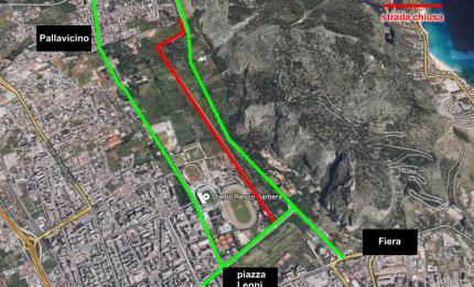 Palermo e la Favorita-ripulita: sbagliato smaltire fuori dalla Riserva 585 tonnellate di rifiuti vegetali. Danno erariale?