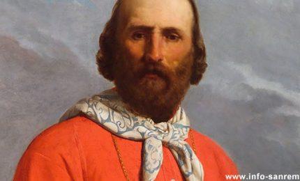 Il vero volto di Giuseppe Garibaldi: un pupo manovrato da casa Savoia