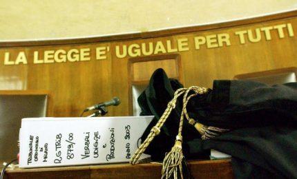 Il 'caso' Monterosso-Corsello: i pm contestano l'irrituale recupero delle somme a carico degli enti di formazione