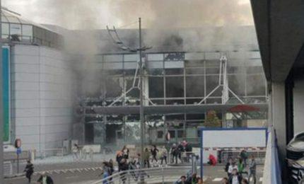 Attacco al cuore dell'Europa, quattro esplosioni a Bruxelles