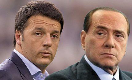 Oggi Berlusconi a Palermo per definire i contorni del Partito della Nazione in Sicilia