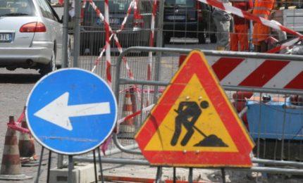 Palermo, città a perdere tra i disastri Tecnis (lavori lasciati e metà) e le proteste contro la ZTL