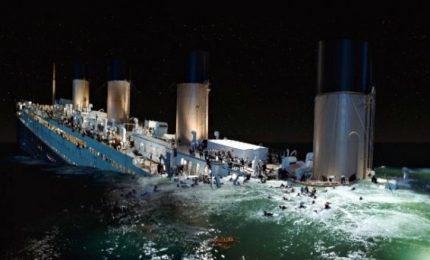 La Regione siciliana? E' come il Titanic che affonda al ritmo della musica degli U2...