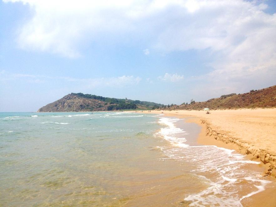 Torre Salsa: la Sovrintendenza di Agrigento ritira l'autorizzazione per il Resort?