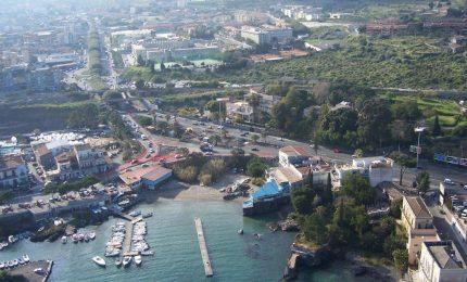A Catania depuratore e waterfront a sovranità limitata (dagli affaristi e da Bruxelles)
