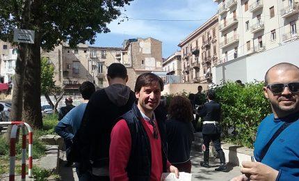 """Referendum: file all'ufficio elettorale, Ferrandelli: """"Un buon segnale"""""""