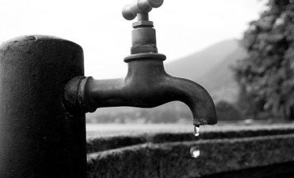 Acqua: 43 sindaci dell'Agrigentino per l'acqua pubblica contro l'accoppiata Faraone-Contraffatto