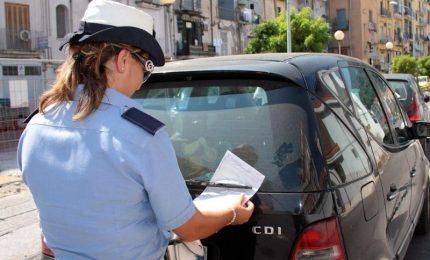 Palermo a targhe alterne: ma le contravvenzioni appioppate ieri ai palermitani sono legittime?